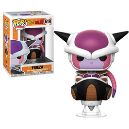 FIGURA POP! DRAGON BALL Z (FRIEZA) nº619