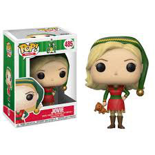 FIGURA POP! ELF (JOVIE)