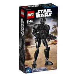 LEGO STAR WARS 75121