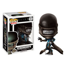 FIGURA POP! ALIEN COVENANT (XENOMORPH) nº430