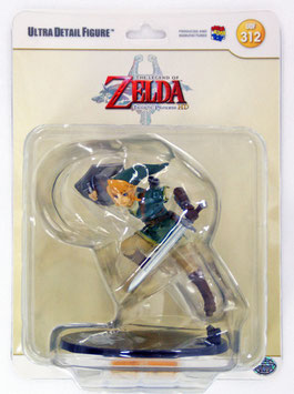 FIGURA THE LEGEND OF ZELDA TWILINGHT PRINCESS HD MINIFIGURA UDF 312