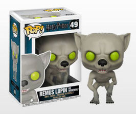 FIGURA POP! HARRY POTTER (REMUS LUPIN AS WEREWOLF)