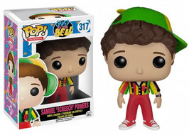 "FIGURA POP! SALVADOS POR LA CAMPANA (SAMUEL ""SCREECH"" POWERS)"