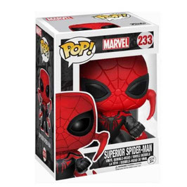 FIGURA POP! MARVEL (SUPERIOR SPIDER-MAN) nº233