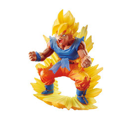 FIGURA DRAGON BALL SUPER SAIYAN SON GOKU 02