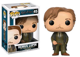FIGURA POP! HARRY POTTER (REMUS LUPIN)