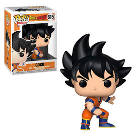 FIGURA POP! DRAGON BALL Z (GOKU) nº615