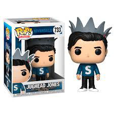 FIGURA POP! RIVERDALE (JUGHEAD DREAM SEQUENCE) Nº733