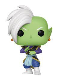 FIGURA POP! DRAGON BALL SUPER (ZAMASU)