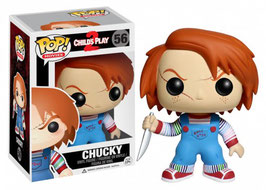 FIGURA POP! CHUCKY Nº56