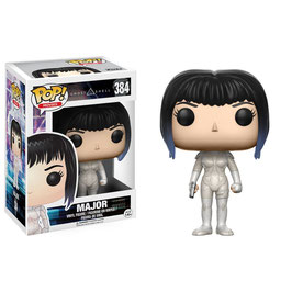 FIGURA POP! GHOST IN THE SHELL (MAJOR) nº384
