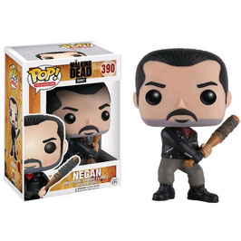 FIGURA POP! THE WALKING DEAD (NEGAN) nº390