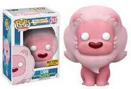 FIGURA POP! STEVEN UNIVERSE (LION FLOCKED)