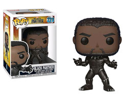 FIGURA POP! BLACK PANTHER (BLACK PANTHER)