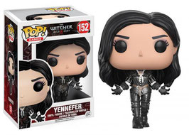 FIGURA POP! THE WITCHER (YENNEFER) nº152