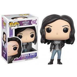 FIGURA POP! JESSICA JONES (JESSICA JONES) nº162