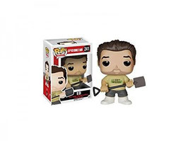 FIGURA POP! SHAUN OF THE DEAD (ED)