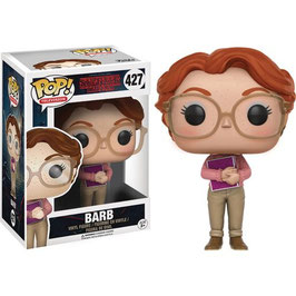 FIGURA POP! STRANGER THINGS (BARB) nº427