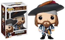FIGURA POP! PIRATAS DEL CARIBE (BARBOSSA)