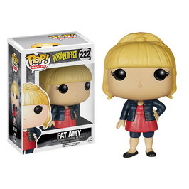 FIGURA POP! PITCH PERFECT (FAT AMY)