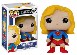 FIGURA POP! SUPERGIRL