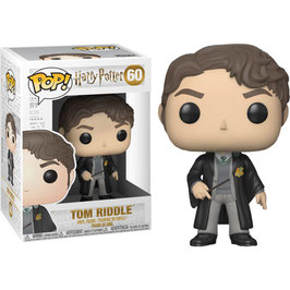 FIGURA POP! HARRY POTTER (TOM RIDDLE)