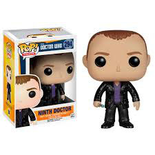 FIGURA POP! DOCTOR WHO (NINTH DOCTOR)