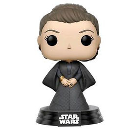 FIGURA POP! STAR WARS EPISODE VIII (PRINCESS LEIA CLOAK)