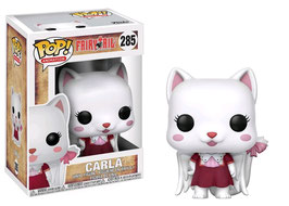 FIGURA POP! FAIRY TAIL (CARLA)