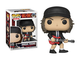 FIGURA POP! AC/DC (ANGUS YOUNG)
