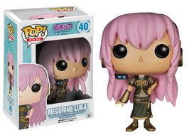 FIGURA POP! VOCALOID (MEGURINE LUKA)