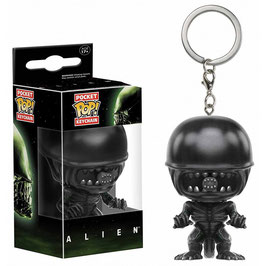 LLAVERO POCKET POP! ALIEN