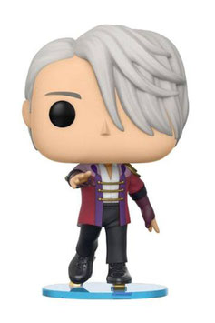 FIGURA POP! YURI!!! ON ICE (VICTOR)