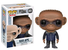 FIGURA POP! WAR FOR THE PLANET OF THE APES (BAD APE) nº455