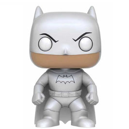 FIGURA POP! DC SUPER HEROES (NORTH POLE CAMO BATMAN) nº164
