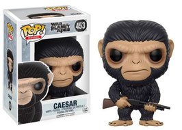 FIGURA POP! WAR FOR THE PLANET OF THE APES (CAESAR) nº453