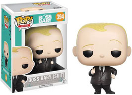 FIGURA POP! EL BEBE JEFAZO BABY IN SUIT nº394