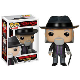 FIGURA POP! THE STRAIN (ABRAHAM SETRAKIAN)