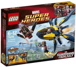 LEGO MARVEL SUPER HEROES 76019