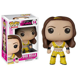 FIGURA POP! WWE (BRIE BELLA)