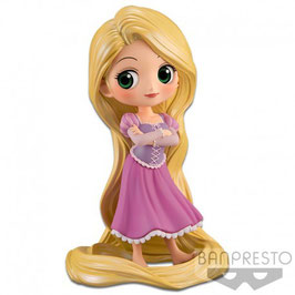Figura Q-Posket Disney (Rapunzel) 14cm