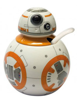 AZUCARERO STAR WARS BB-8