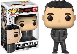 FIGURA POP! MR. ROBOT (ELLIOT ALDERSON) nº477
