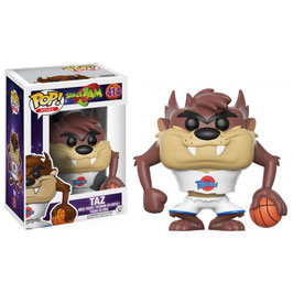FIGURA POP! SPACE JAM (TAZ) nº414