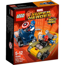 LEGO SUPER HEROES 76065