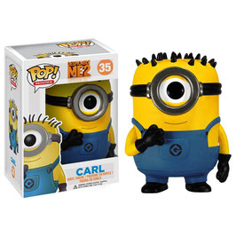 FIGURA POP! MINIONS (CARL)