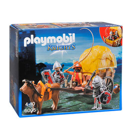 PLAYMOBIL KNIGHTS 6005