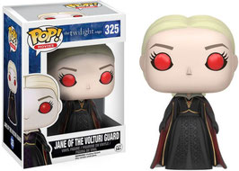 FIGURA POP! CREPÚSCULO (JANE OF THE VOLTURI GUARD) nº325