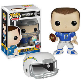 FIGURA POP! FOOTBALL CHARGERS (PHILIP RIVERS)