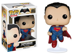 FIGURA POP! SUPERMAN (BATMAN VS SUPERMAN)